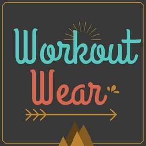 Work It Out Clothing!